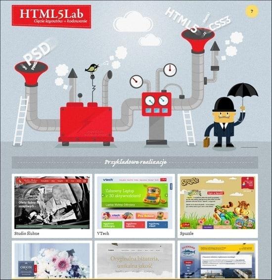 html-5-lab