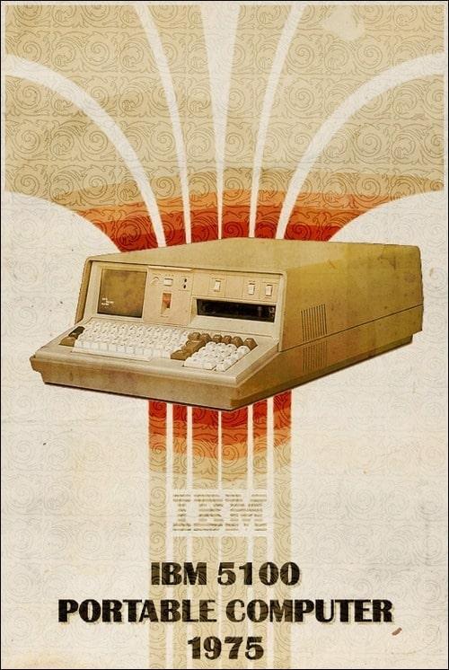 ibm-5100-retro-poster