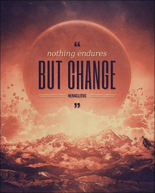 nothing-endures