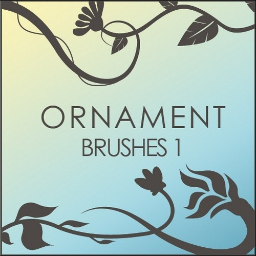 ornament-brushes