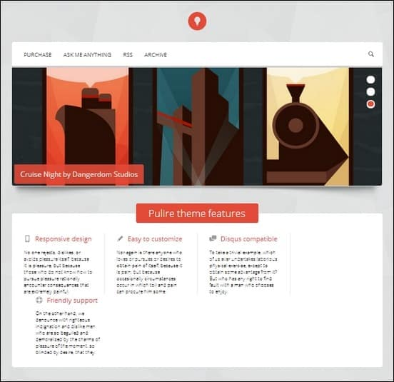 pulire-responsive-multipurpose-tumblr-theme