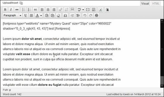 shortcode-inserte-text