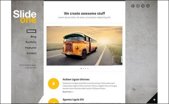 slide-one-one-page-parallax-ajax-wp-theme