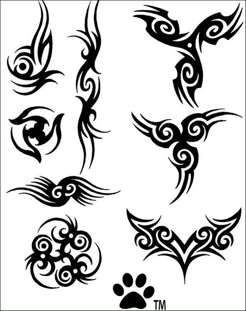 tatoo-brushes