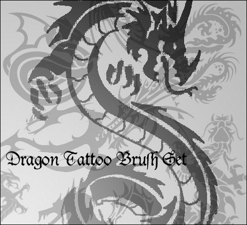 tattoo-brush-dragon