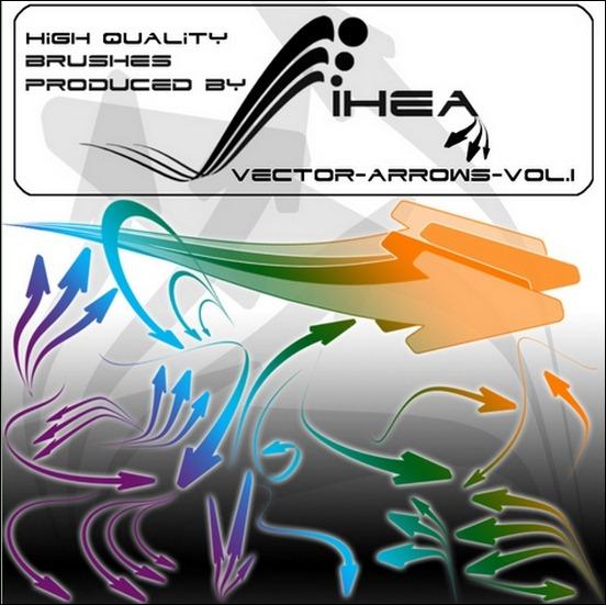 vector-arrows-hq