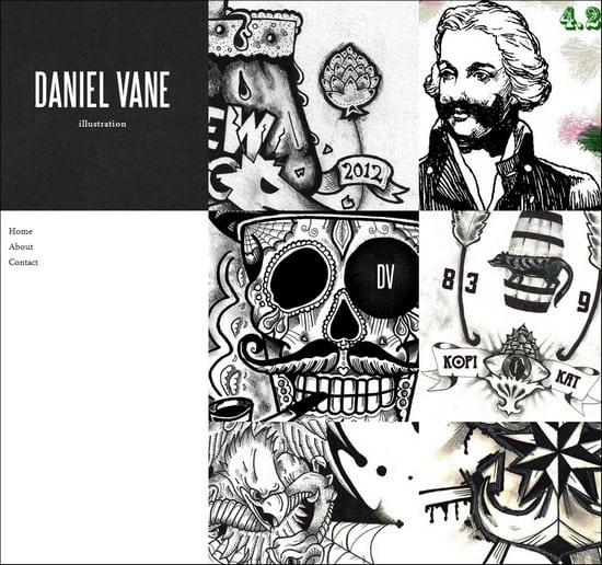 Daniel-Vane