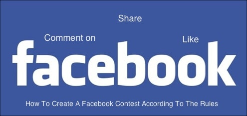 How To Create A Facebook Contest According To The Rules