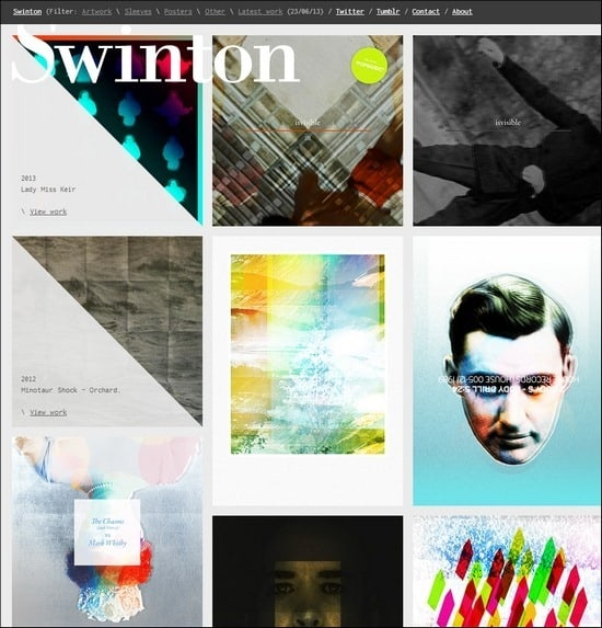 Swinton