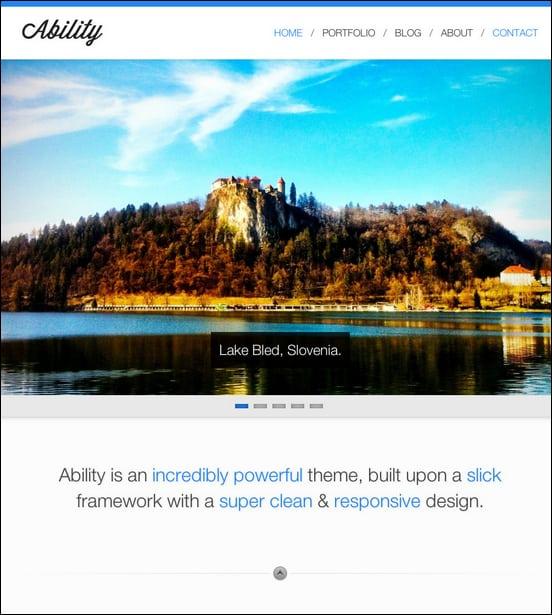ability-responsive-one-page-ajax-wordpress-theme