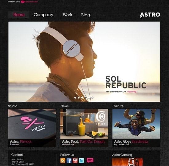 astro-studios