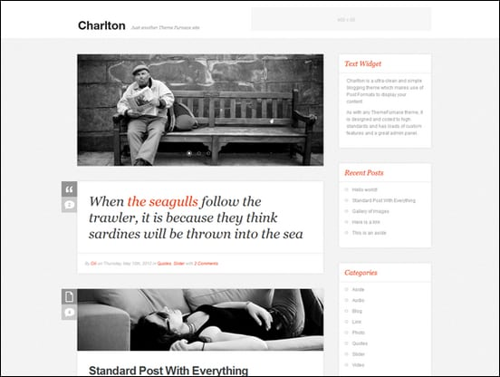 carlton-blog-theme