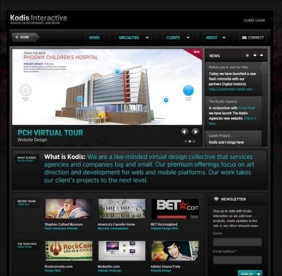 kodis-interactive