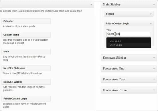 privatecontent-widget-login