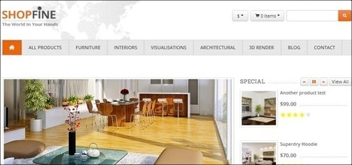 15+ Best Drupal 7 Themes – Innovative Web Design For Everyone