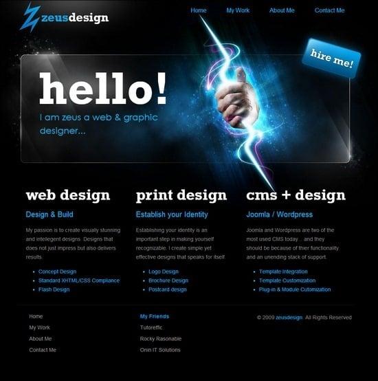 zeus-design
