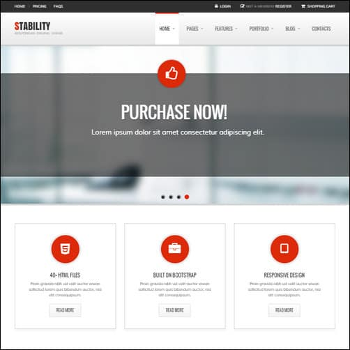 drupal 7 ubercart themes free download