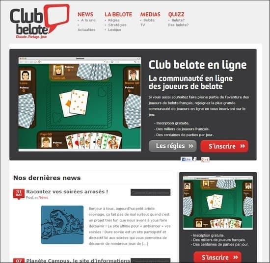 Club-Belote