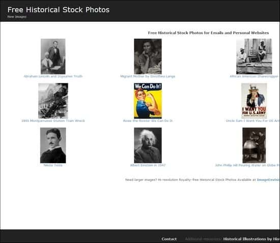 Free-Historical-Stock-Photos