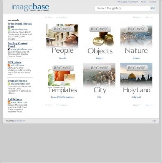 Image-Base