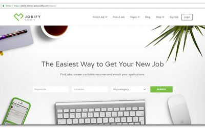 Jobify 3.0 Review – A Clean and Modern Job Board WordPress Theme