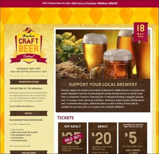 Maryland-Craft-Beer