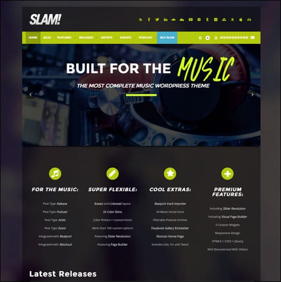 slam-music-band-musician-and-dj-wordpress-theme