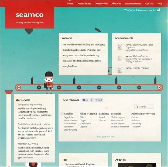 Seamco