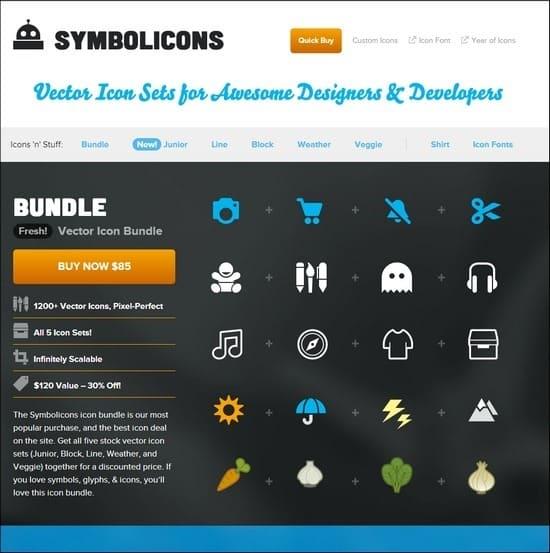 Symbolic-Icons