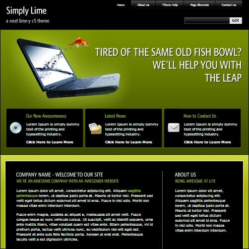 simplylime