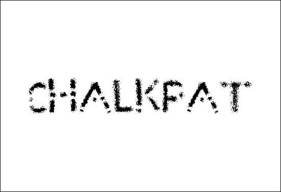 ChalkpatFont