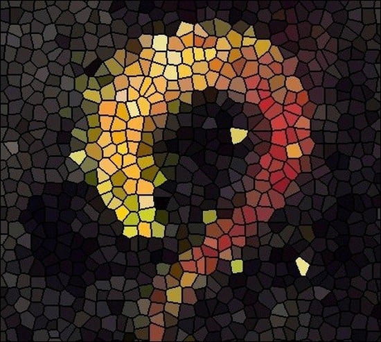 MosaicCometOblivion