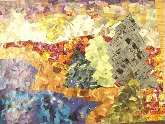 MosaicLandscape