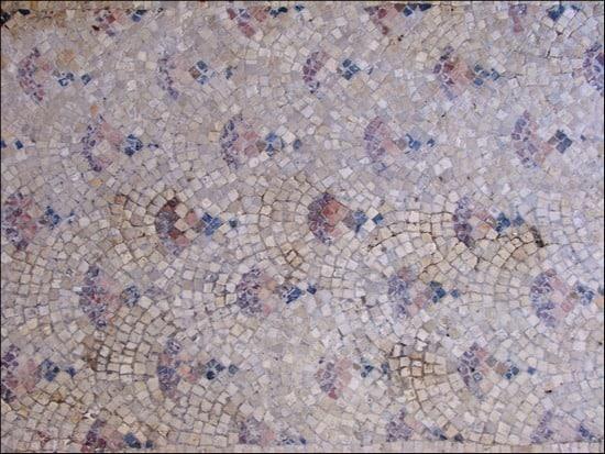 MosaicTileFloor