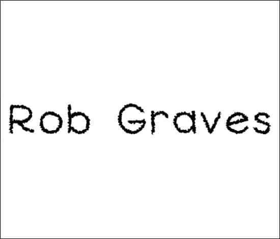 RobGravesFont