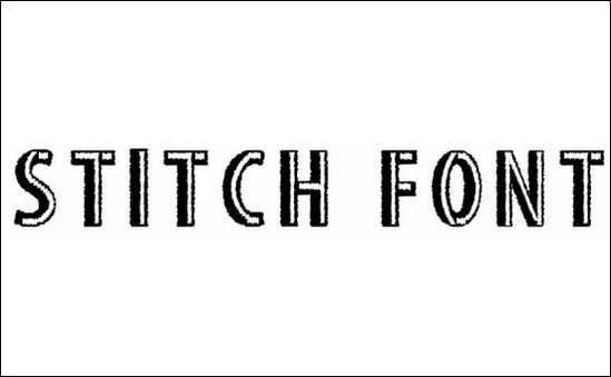 Stitch-Font[3]