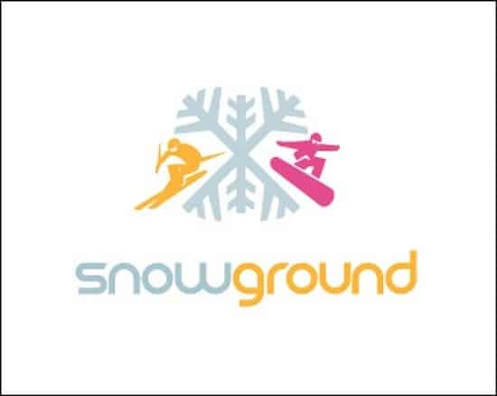 snowground