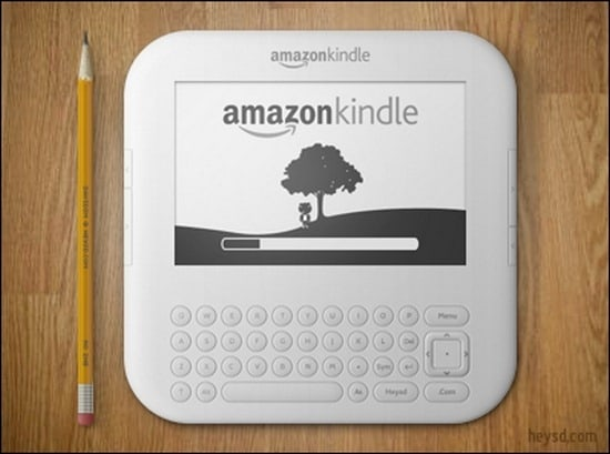 AmazonKindleIcon