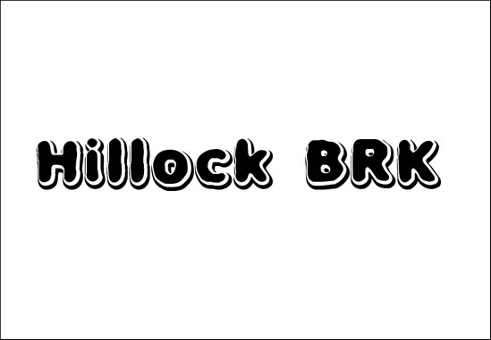 Hillock