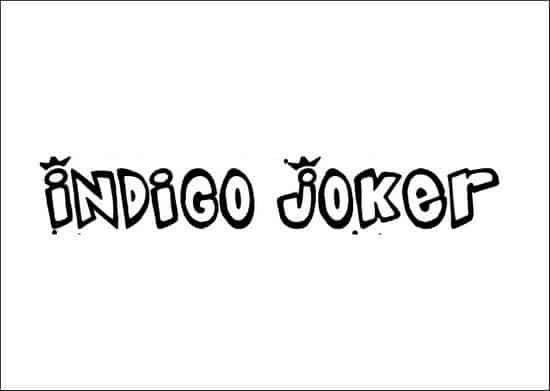 IndigoJoker