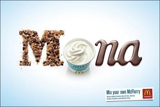 McDonaldsMcFlurry-Mona