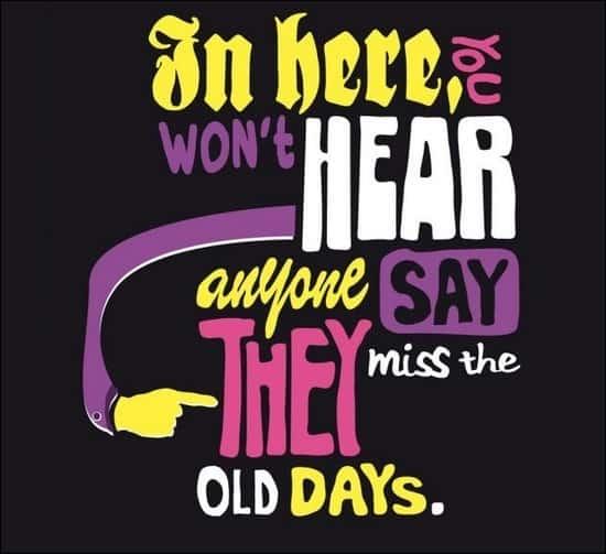 OldDays