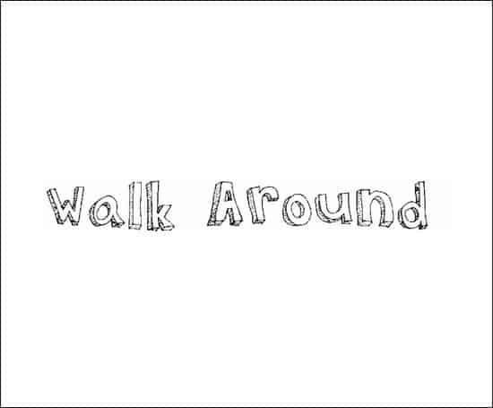 WalkAroundtheBlock