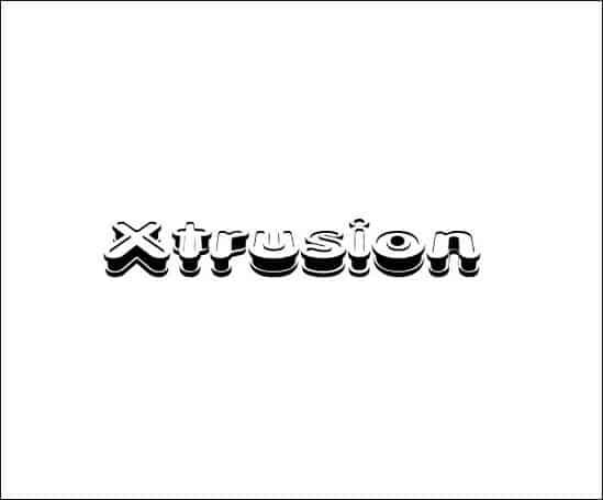 Xtrusion