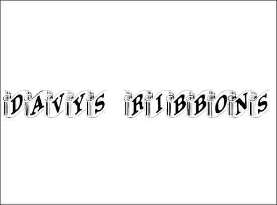 DavysRibbons