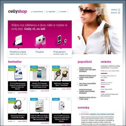 cellyshop