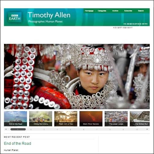 timothyallen