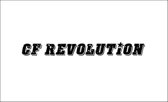 CFRevolution