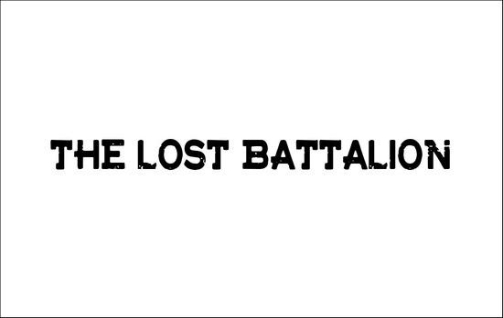 CFTheLostBattalion