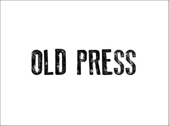 OldPress